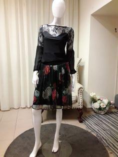 #LindenLeaf #silk #latvia #dizainer Linden Leaf, Ballet Skirt, Silk, Skirts, Fashion, Tutu, La Mode, Skirt Outfits, Fashion Illustrations