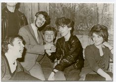 Ringo Starr's Lost Beatles Photo Album Pictures - With the Beatles | Rolling Stone