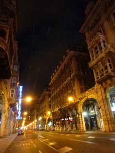 Genova Italia (Luglio)