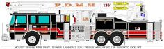 Image result for bing fire apparatus photos