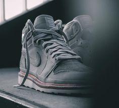 Air Jordan 1 #sneakernews #Sneakers #StreetStyle #Kicks #adidas #nike #vans #newbalance #puma #ADIDAS #ASICS #CONVERSE #DIADORA #REEBOK #SAUCONY