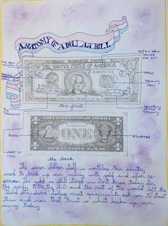 Age 12 ~ Economics ~ main lesson book