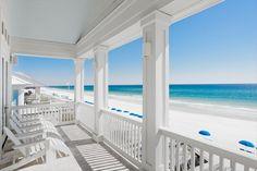 House of Turquoise ~ Bahama Mama & Banana Cabana