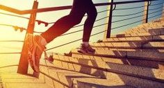 Is Stair Climbing A Good Workout?