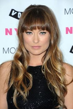 Celebrity Hair Styles: Latest From The Runway, Red Carpet and Salon | Stylist Magazine