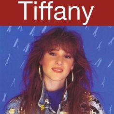 1971, Tiffany Darwish, Norwalk California US #TiffanyDarwish #Tiffany (L10300)