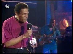 Al Jarreau - Summertime (live, 1994)