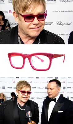 751c7ad202 Elton John - Rialto - L.A. Eyeworks Optician