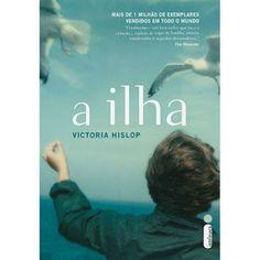 Livros e Chocolate Quente: A Ilha (Victoria Hislop)