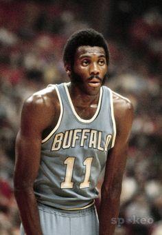 34dafe6ec7b1 NBA Buffalo Braves  Bob McAdoo Basketball Diaries