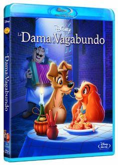 La Dama y el Vagabundo: Amazon.it: Film e TV