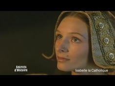 Secrets d'Histoire - La Religieuse Isabelle - YouTube