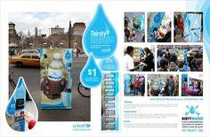 De agua sucia a agua potable