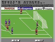 Emlyn Hughes Soccer