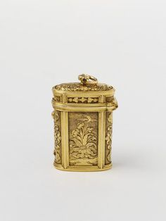 Chatelaine | Cawley, Robert | V&A Search the Collections