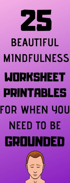 These 25 printable mindfulness worksheets are perfect for beginners to mindfulness that want a fun way to be mindful. Mindfulness for beginners worksheets. Mental Health Blogs, Kids Mental Health, Mindfulness For Beginners, Mindfulness Techniques, Thing 1, Health Talk, Anxiety Tips, Anxiety Relief, Coping Skills