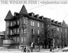 Nov.19/1960-Hotel Dieu is set to close its main 126 bed wing built in 1888, after it was condemned as a fire hazard seven years ago. It will be replaced by a $6,000,000 addition which has been stalled by lack of proper financing by the city. (The Windsor Star-FILE)