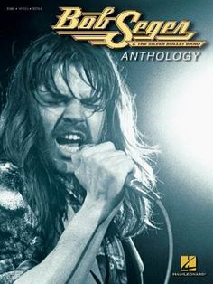 """Read """"Bob Seger Anthology (Songbook)"""" by Bob Seger available from Rakuten Kobo. 34 songs from this rocking heartland hero, including: Against the Wind * Beautiful. Home Lyrics, Music Lyrics, Music Songs, My Music, Music Videos, Fortunate Son, Classic Rock Albums, Guitar Sheet Music, Concert Posters"""