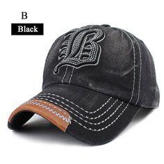 523b369eae9 Golf cap for men and women leisure Gorras Snapback Caps Baseball Caps  Casquette