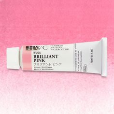Brilliant Pink, 15 ml.