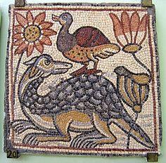 https://flic.kr/p/9SrkE3   134. Qsar Libya (Olbia Theodoria)   Un dels emblemes de la nau.