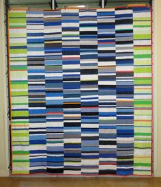 Modern Day Quilts via Flickr