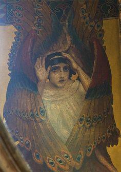 врубель роспись владимирского собора: 4 тыс изображений найдено в Яндекс.Картинках