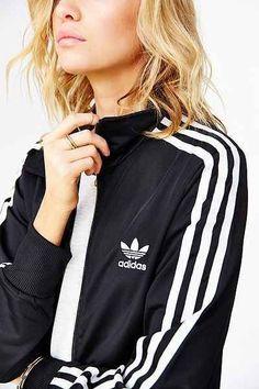 adidas Originals Firebird Track Jacket - Urban Outfitters