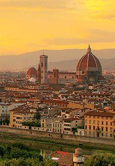 Firenze! so beautiful. missing it dearly.