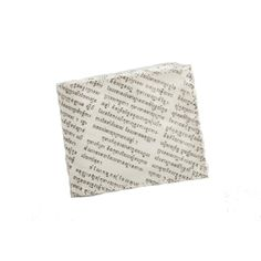 Torrain Men's Wallet - Newsprint Wallet, Personalized Items, Cards, Shopping, Handmade Purses, Map, Purses, Diy Wallet, Purse