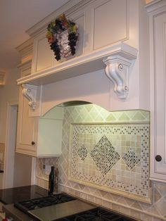 vermont kitchen cabinets vsts bianco venetino 3 quot x6 quot field tile and 1 2 quot x12 quot pencil 3127