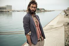 lbm 1911 spring summer 2014 photos 020 By the Sea: Maximiliano Patane for L.B.M. 1911 Spring/Summer 2014