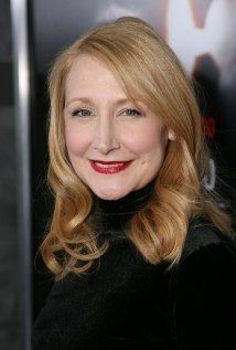 Patricia Clarkson | underrated actor