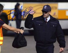 Ben Affleck The Towne Signed 8x10 Photo Certified Authentic
