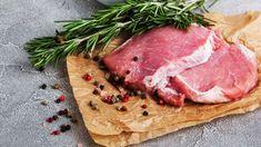 Pork for energy - photo credit: shutterstock Vitamins In Asparagus, Edema Causes, Natural Diuretic, Health Magazine, Beets, Photo Credit, Pork, Healing, Kale Stir Fry