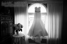 Wedding Photography by Hamilton based photographer Marc Mikhail www.takenbymarc.com    #takenbymarc #wedding #photography #photo #weddingdress #dresses  #marcmikhailphotography #love #sexy #beautiful #cute #bouquet #strapless #gown  #backless