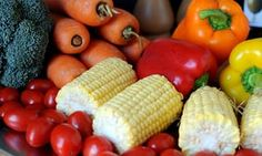 Life-saving fruit and vegetable diet need only be three portions – study | Science | The Guardian