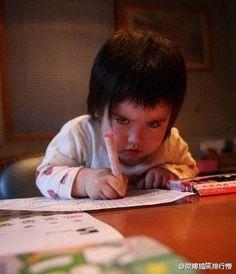 I Hate Homework!!
