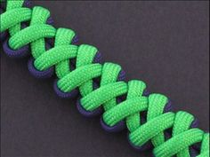 How To Make Paracord Bracelets DIY Projects Craft Ideas & How ...