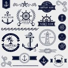 Image result for sailor theme background and tags papers for scrapbooking to print