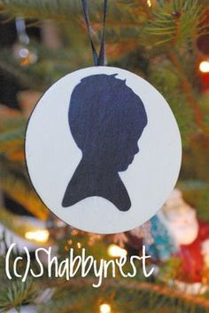 Cute and easy Christmas ornaments