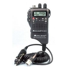 Amazon.com: Midland 75-822 40 Channel CB-Way Radio: Electronics
