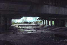 The Striking Brutalist Architecture of Scotland's Abandoned St Peter's Seminary-Cardross Abandoned Buildings, Abandoned Places, Brutalist, Roman Catholic, 30 Years, Urban Decay, Scotland, Saints, Architecture