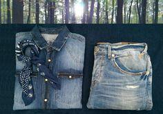 Dein Männer Outfit! Wie gefällt es dir?