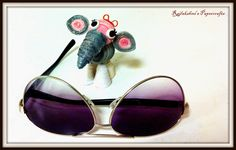 3D Quilling Elephant