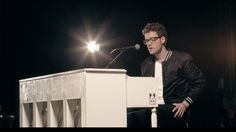 """Unconditionally"" - Katy Perry (Alex Goot COVER) love this guy!!!"