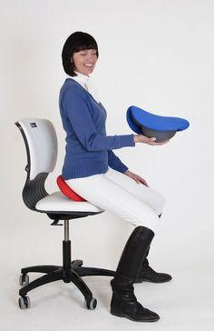 HumanTool Balance Seat