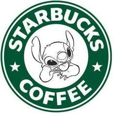 Happiness is finding Starbucks in Disney Arte Disney, Disney Love, Disney Pixar, Disney Characters, Funny Disney, Disney Starbucks, Starbucks Logo, Starbucks Coffee, Coffee Barista