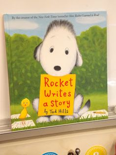 Good post for first grade writing