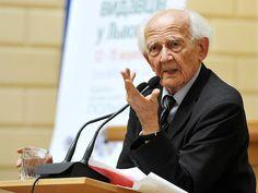 Ve věku 91 let zemřel jeden z nejvýznamnějších sociologů, autor konceptu tekuté modernity
